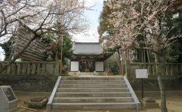 阿夫利天神社